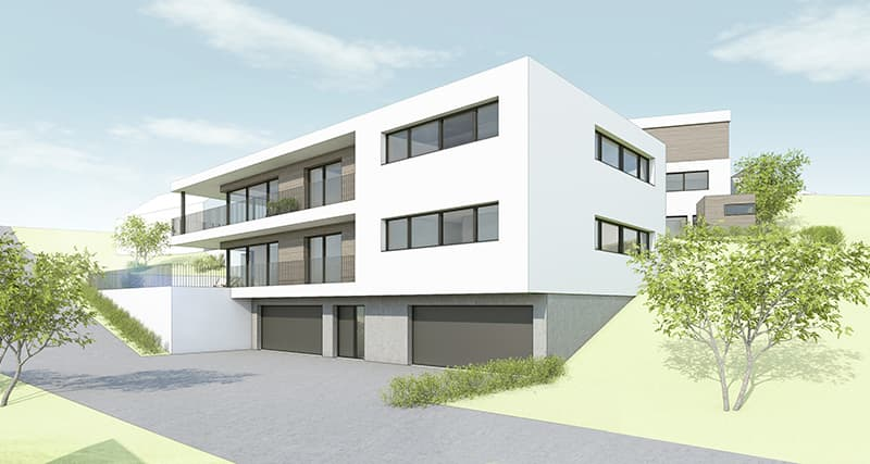 Zweifamilien oder einfamilienhaus abtwil ch for Einfamilienhaus oder zweifamilienhaus